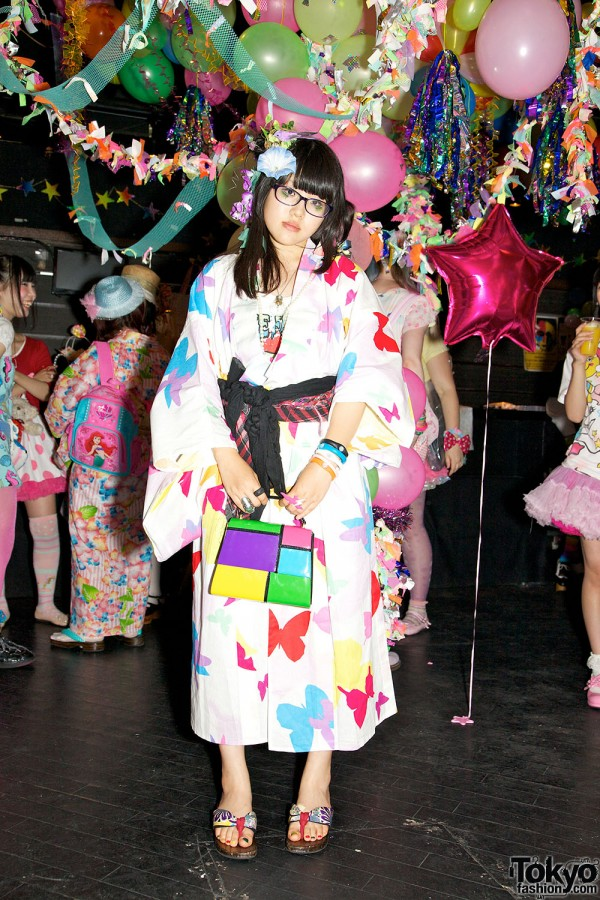 Summer Harajuku Fashion Snaps 2012 (42)