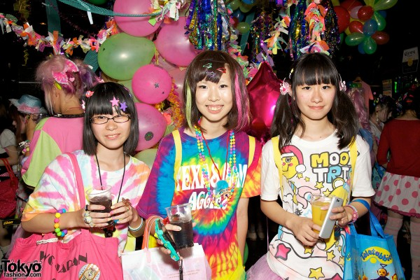 Summer Harajuku Fashion Snaps 2012 (45)
