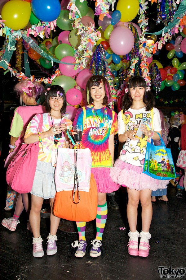Summer Harajuku Fashion Snaps 2012 (46)