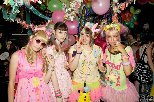 Summer Harajuku Fashion Snaps 2012 (47)