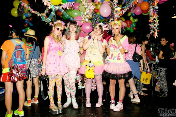 Summer Harajuku Fashion Snaps 2012 (48)