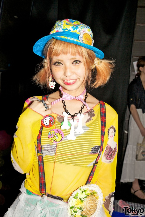 Summer Harajuku Fashion Snaps 2012 (10)