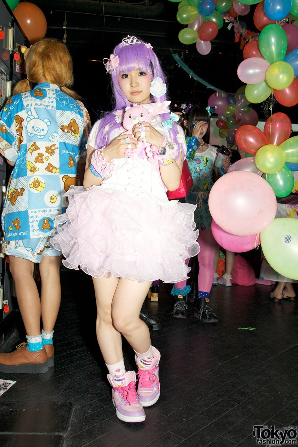 Summer Harajuku Fashion Snaps 2012 (52)