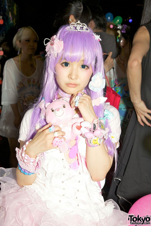 Summer Harajuku Fashion Snaps 2012 (53)