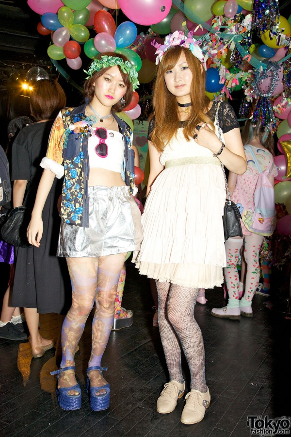 Summer Harajuku Fashion Snaps 2012 (55)