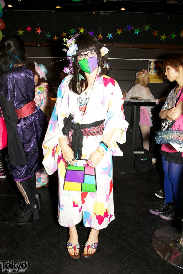 Summer Harajuku Fashion Snaps 2012 (56)