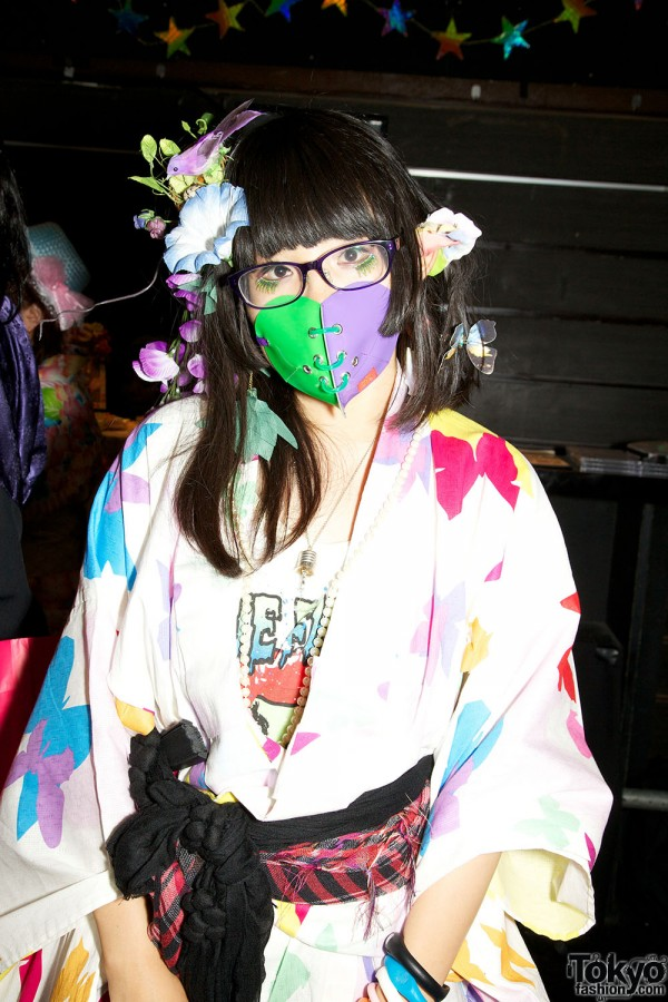 Summer Harajuku Fashion Snaps 2012 (57)