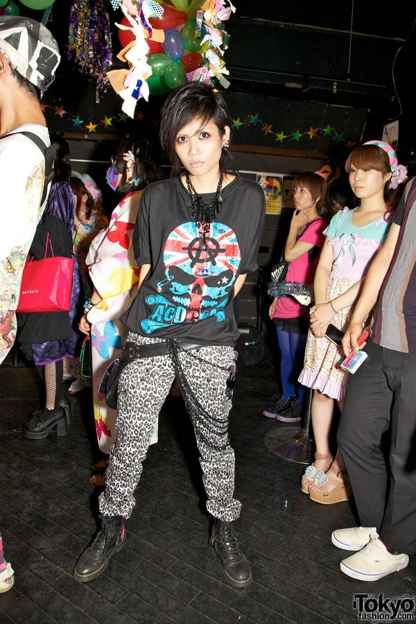 Summer Harajuku Fashion Snaps 2012 (59)