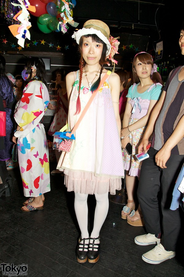 Summer Harajuku Fashion Snaps 2012 (60)