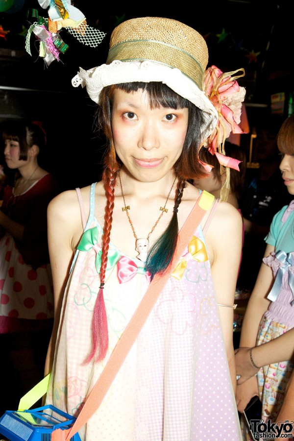 Summer Harajuku Fashion Snaps 2012 (61)
