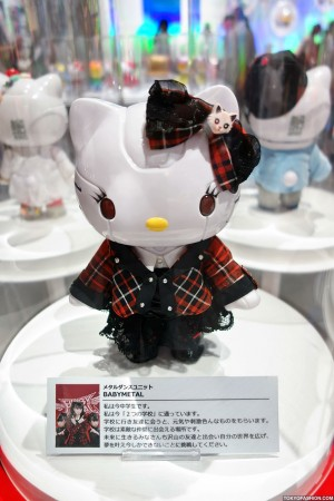 Kittyrobot x Hello Kitty (1)