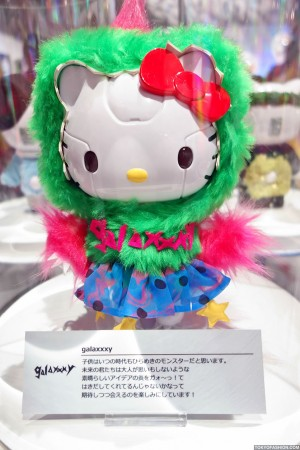 Kittyrobot x Hello Kitty (2)