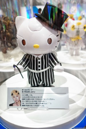 Kittyrobot x Hello Kitty (4)