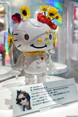Kittyrobot x Hello Kitty (8)
