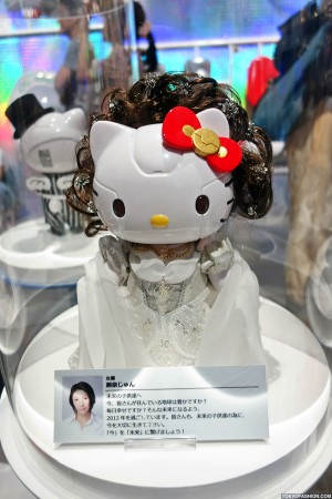 Kittyrobot x Hello Kitty (9)