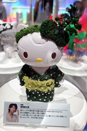 Kittyrobot x Hello Kitty (11)