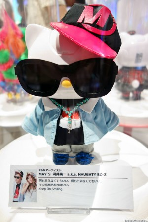 Kittyrobot x Hello Kitty (12)