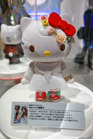 Kittyrobot x Hello Kitty (13)
