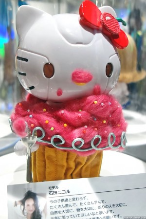 Kittyrobot x Hello Kitty (14)