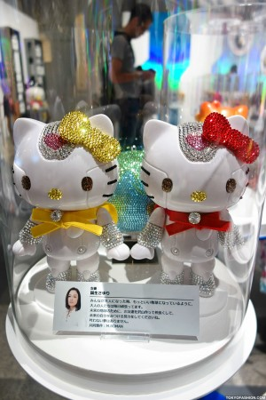 Kittyrobot x Hello Kitty (15)