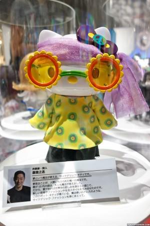Kittyrobot x Hello Kitty (16)