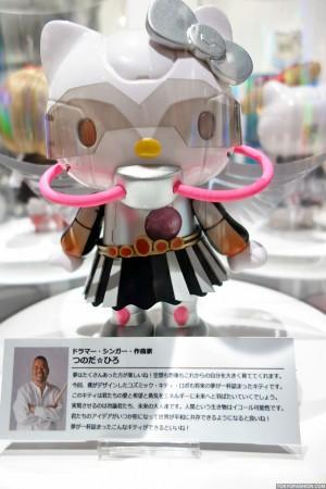 Kittyrobot x Hello Kitty (23)