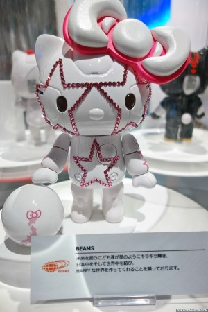Kittyrobot x Hello Kitty (25)