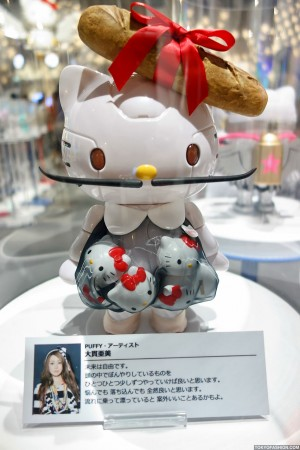 Kittyrobot x Hello Kitty (27)