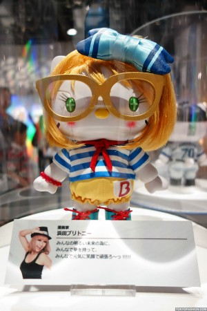 Kittyrobot x Hello Kitty (31)