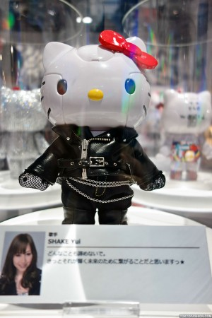 Kittyrobot x Hello Kitty (32)