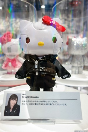 Kittyrobot x Hello Kitty (33)
