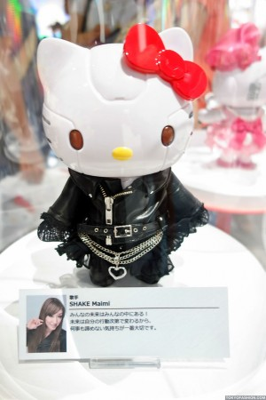 Kittyrobot x Hello Kitty (34)