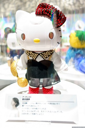 Kittyrobot x Hello Kitty (39)