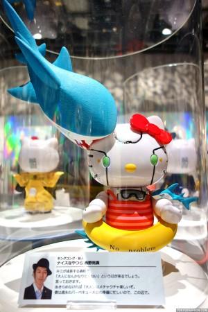 Kittyrobot x Hello Kitty (40)