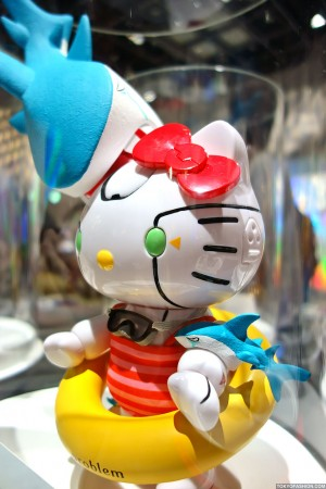 Kittyrobot x Hello Kitty (41)