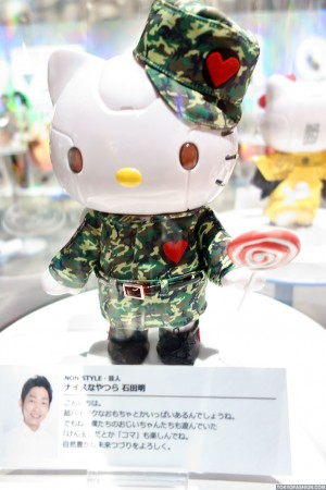Kittyrobot x Hello Kitty (43)