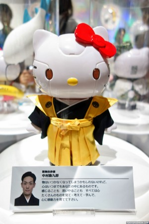 Kittyrobot x Hello Kitty (44)