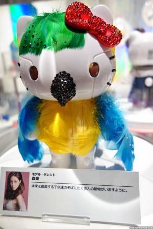 Kittyrobot x Hello Kitty (46)