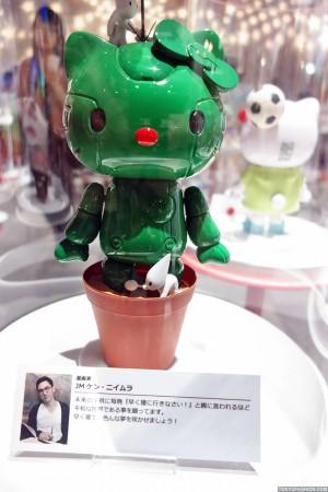 Kittyrobot x Hello Kitty (47)