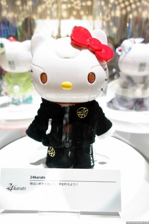 Kittyrobot x Hello Kitty (48)