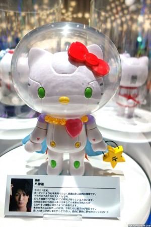 Kittyrobot x Hello Kitty (49)