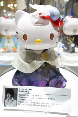 Kittyrobot x Hello Kitty (51)