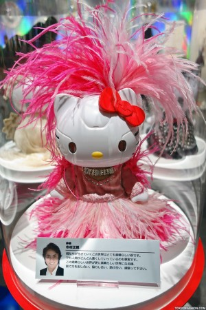Kittyrobot x Hello Kitty (55)
