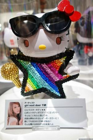 Kittyrobot x Hello Kitty (62)