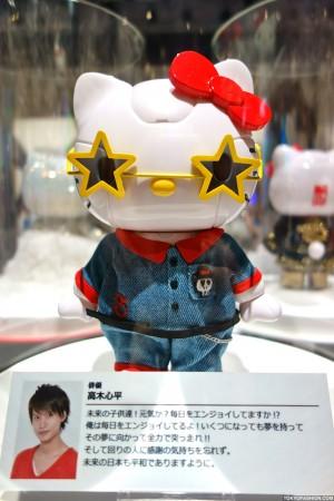 Kittyrobot x Hello Kitty (63)