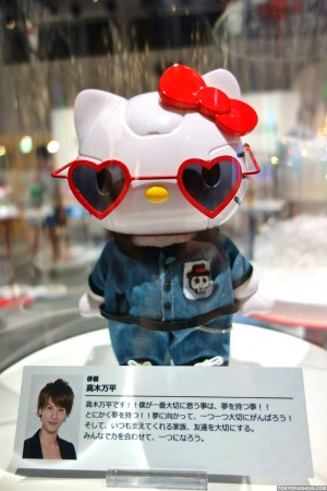 Kittyrobot x Hello Kitty (64)