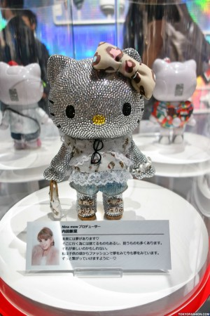 Kittyrobot x Hello Kitty (65)