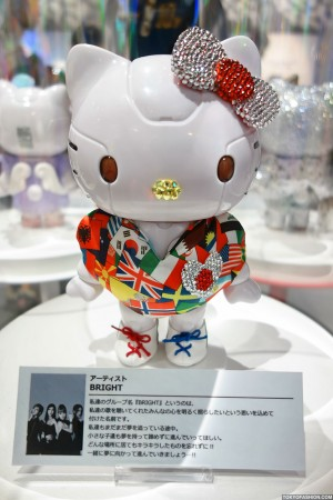Kittyrobot x Hello Kitty (67)