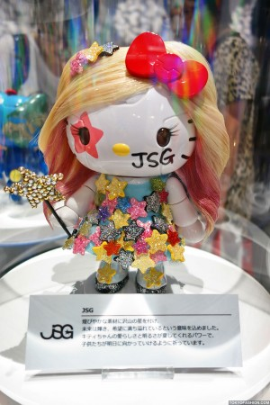 Kittyrobot x Hello Kitty (70)