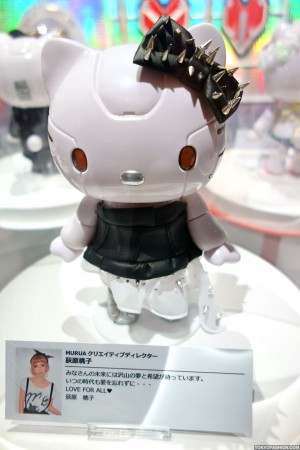 Kittyrobot x Hello Kitty (74)